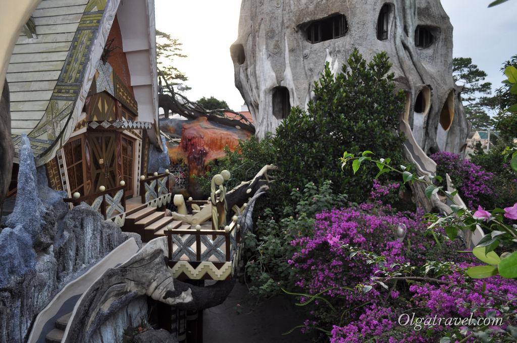 него крейзи дом во вьетнаме фото мастер сам