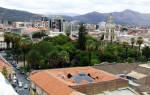 Кочабамба — что посмотреть по городам Боливии