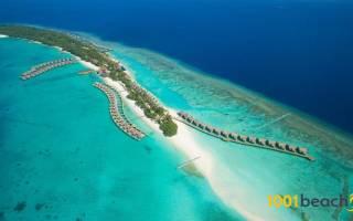 Курамати — что посмотреть по  Мальдивским островам