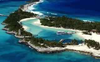 Эльютера — что посмотреть на Багамских Островах