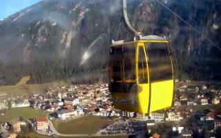 Трасса «Харакири», Австрия — обзор