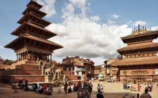 Бхактапур — что посмотреть по городам Непала