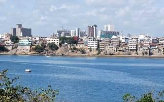 Момбаса — что посмотреть по городам Кении