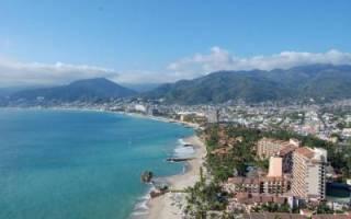 Дамба Ла Йеска, Мексика — обзор