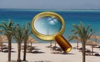 Сома Бей — что посмотреть по городам Египта