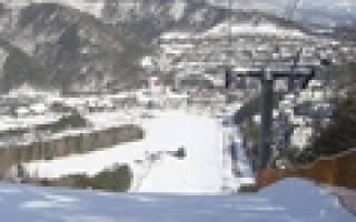 Ёнпхён — обзор и отзывы лыжного курорта Южной Кореи