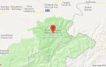 Аксу-Джабаглинский заповедник, Казахстан — обзор