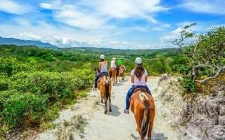 Гуанакаста — что посмотреть по городам Коста-Рики