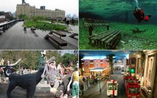 Интерактивный парк i-City, Малайзия — обзор