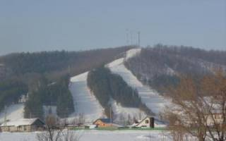 Обзор и отзывы лыжного курорта Федотово