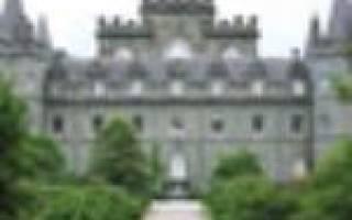 Ирландия — обзор и отзывы для туриста