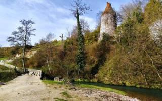 Абхазия что посмотреть в Приморское
