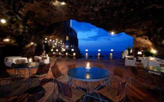 Ресторан Dining Pod, Таиланд — обзор