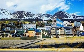 Ушуайя — что посмотреть по городам Аргентины