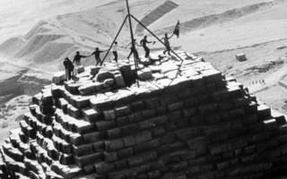 Фото галерея: Сохранившиеся пирамиды планеты — обзор