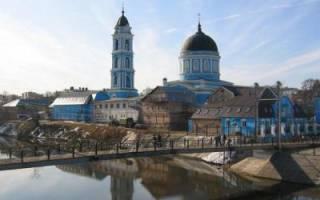 Россия что посмотреть в Ногинске