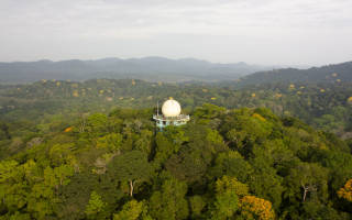 Башня Канопи, Панама — обзор