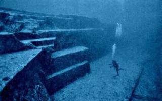 Неудачно построились. Ушедшие под воду города и поселения — обзор