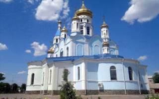 Россия что посмотреть в Шахты