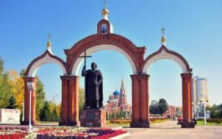 Россия что посмотреть в Новочебоксарске