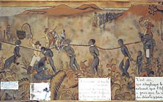 Тюрьма Maison des Esclaves, Сенегал — обзор