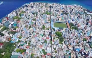 Мале — что посмотреть по  Мальдивским островам