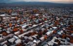 Гюмри — что посмотреть по городам Армении