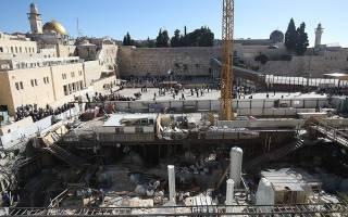 Мечеть Аль-Акса, Израиль — обзор