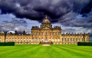 Фото галерея: Самые сказочные замки и дворцы — обзор