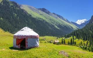 Иссык-Куль — что посмотреть по городам Киргизии
