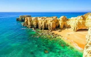 Альбуфейра — что посмотреть по городам Португалии