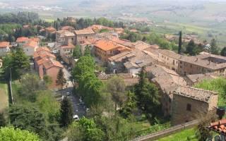 Монтекатини-Терме — что посмотреть по городам Италии
