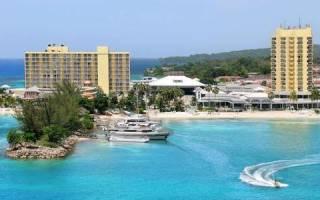 Очо Риос — что посмотреть по городам Ямайки