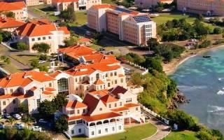 Сент-Джорджес — что посмотреть по городам Гренады