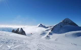 Цель амЦиллер — обзор и отзывы лыжного курорта