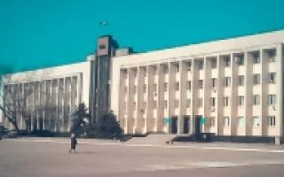 Красноперекопск — что посмотреть по городам России