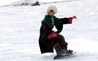 Обзор и отзывы лыжного курорта Чиндирчеро