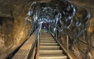 Соляная шахта Салина Турда, Румыния — обзор
