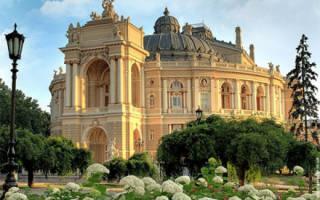 Фото галерея: Архитектура Рококо — знаменитые монументы — обзор