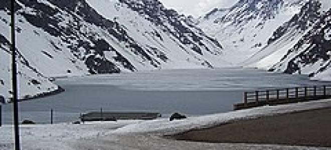 Горнолыжный курорт Портильо, Чили — обзор