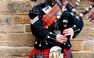 Фото галерея: Величайшие замки Шотландии — обзор