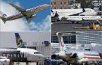Аэропорт Копалис, США — обзор