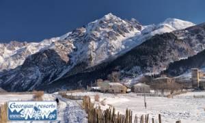 Тетнулди  — обзор и отзывы лыжного курорта