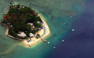 Ясур, Вануату — обзор