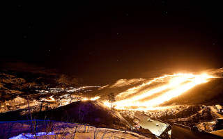 Гейло — обзор и отзывы лыжного курорта Норвегии