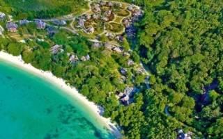 Остров Муша Кей, Багамские о-ва — обзор