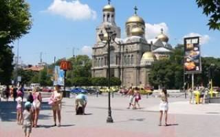 Кранево — что посмотреть по городам Болгарии