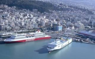 Пелопоннес — что посмотреть по городам Греции