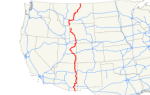 Дорога 191, США — обзор