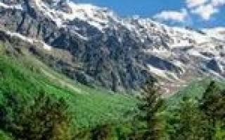 Обзор и отзывы лыжного курорта Цей